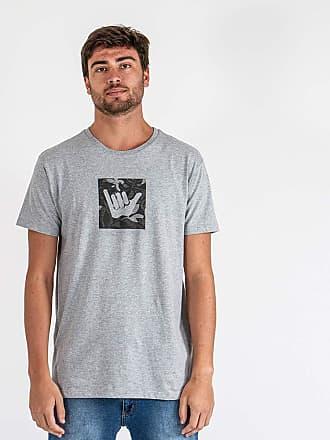 Hang Loose Camiseta Estampada Hang Loose Monstera - M