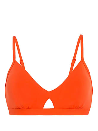 1085e29601573d Seafolly Bralette-Bikini-Top ACTIVE - ORANGE