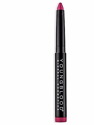 Youngblood Mineral Cosmetics Youngblood Color Crays Matte Lip Crayon, No.valley Girl, 0.05 Ounce