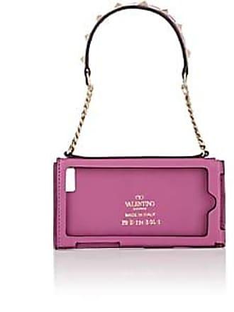 Valentino Womens Rockstud iPhone 5 Case - Purple