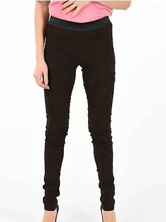 Drome Suede leather pants Größe S