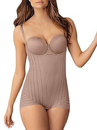 5591191b1 Leonisa Womens Undetectable Firm Control Bodysuit Shaper