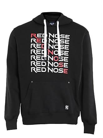 Red Nose Moletom Flanelado Masculino Red Nose