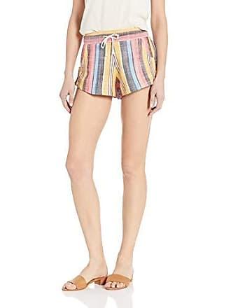 Rip Curl Juniors Wonderland Shorts, Multi S