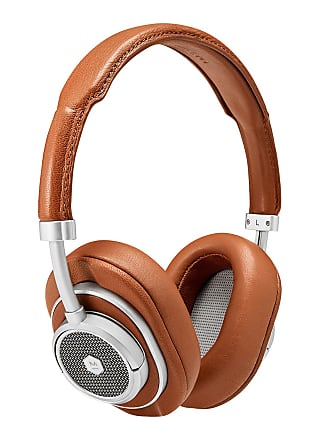 Master & Dynamic MW50 On-Plus-Over Ear Wireless Headphones