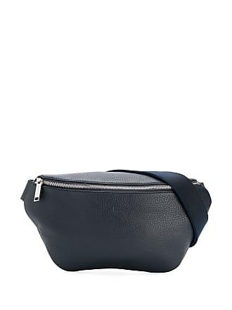 HUGO BOSS large belt bag - Blue