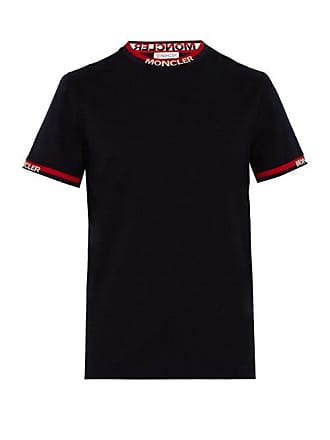 1f51084ae Moncler® T-Shirts − Sale  up to −50%