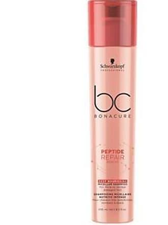 Schwarzkopf Professional Peptide Repair Rescue Deep Nourishing Micellar Shampoo 1000 ml