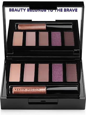 Kevyn Aucoin Emphasize Eye Design Palette - As Seen In - Pink