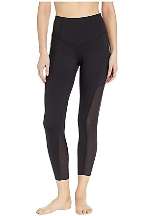 The North Face Perfect Core Novelty High-Rise 7/8 Tights (TNF Black) Womens Casual Pants