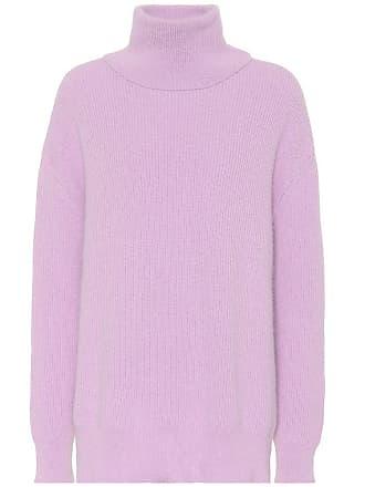 Nanushka Motta wool-blend turtleneck sweater