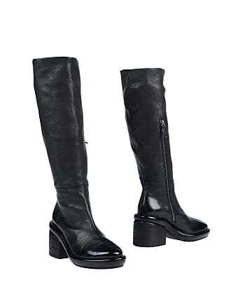 9b12a21cb0b Black Marsèll® Leather Shoes: Shop up to −60% | Stylight