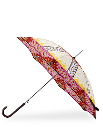 ShedRain Printed Auto-Open Stick Umbrella