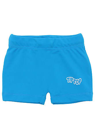 Tip Top Short Tip Top Menino Azul