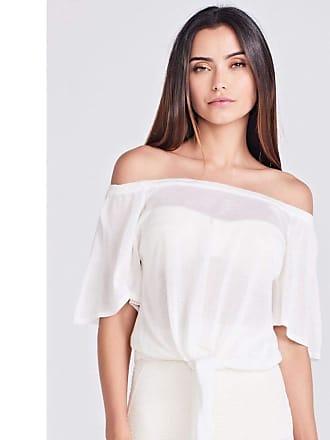 Triya Blusa Ombro Branco-P