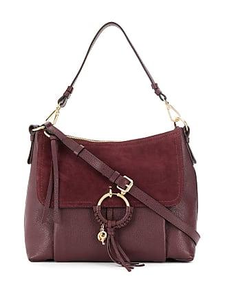 See By Chloé hobo shoulder bag - Vermelho