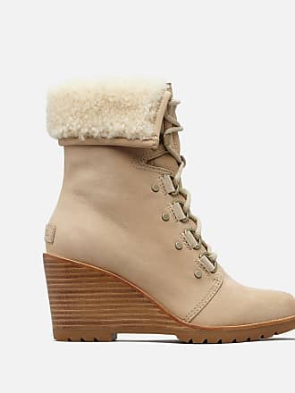 Columbia Sorel AFTER HOURS LACE SHEARLING 241 6