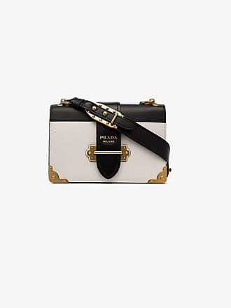 23013a4b1cef Prada® Shoulder Bags − Sale: up to −64%   Stylight