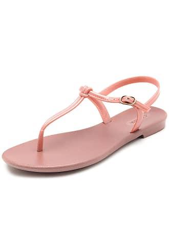 1b74052453 Sandálias De Tiras − 2265 produtos de 93 marcas