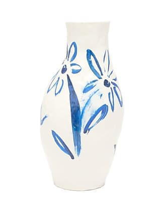 Jessica Hans Floral Porcelain Vase - Multi