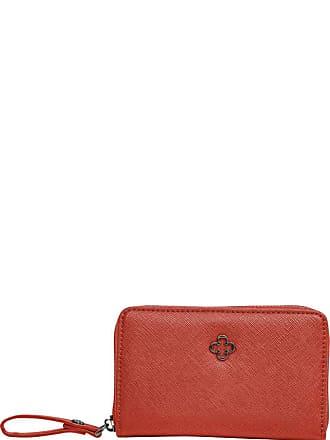 Capodarte Carteira Capodarte Logo Vermelho