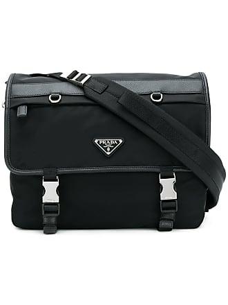 34ff380cc820 Prada® Messenger Bags − Sale  up to −58%