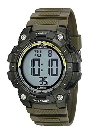 Speedo Relógio Speedo Masculino Ref: 80644g0evnp2 Militar Digital
