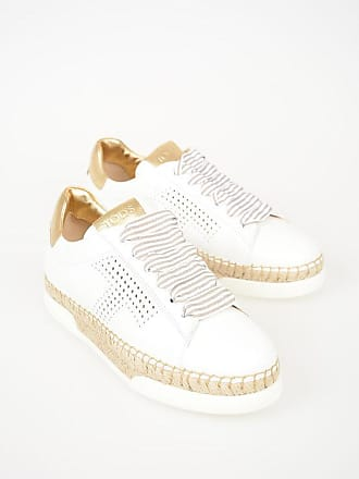 Tod's Leather Low Sneakers size 37,5
