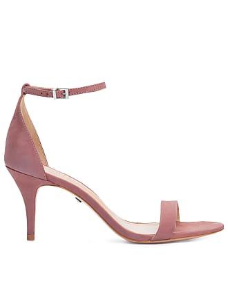 83179fd032 Sandálias De Salto Com Tiras  Compre 161 marcas com até −70%