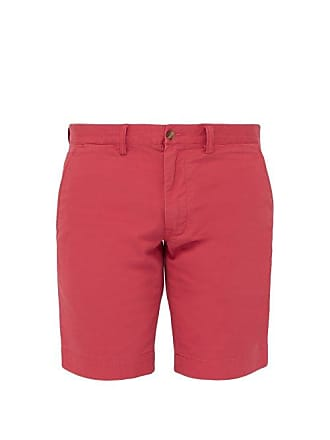 13769f12e1b Polo Ralph Lauren Short chino classique en sergé de coton stretch