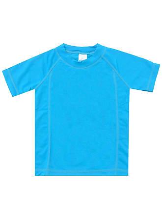 Tip Top Camiseta Tip Top Manga Curta Menino Azul