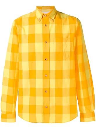 Chemises Jaune   Achetez jusqu  à −80%   Stylight a4811ae754c