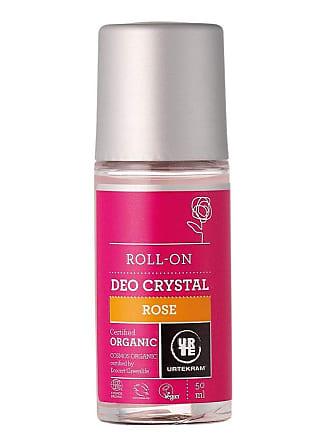 Urtekram Rose - Deo Crystal Roll-On 50ml
