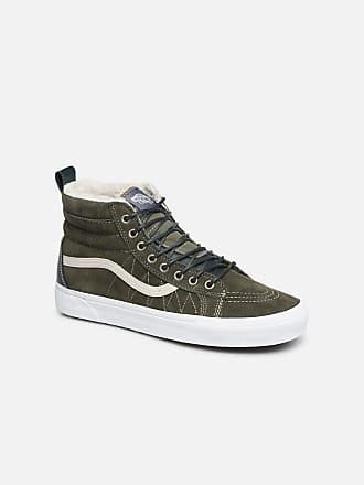 22d7d05d5a Vans SK8-Hi MTE - Sneakers voor Heren   Groen