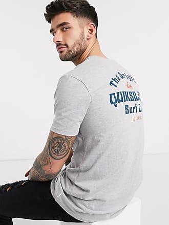 Quiksilver Energy Project - T-shirt grigia-Grigio