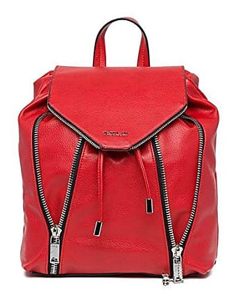 Replay Fw3750.000.a0362, Sacs portés dos femme, Rouge (Blood Red a479abb428c