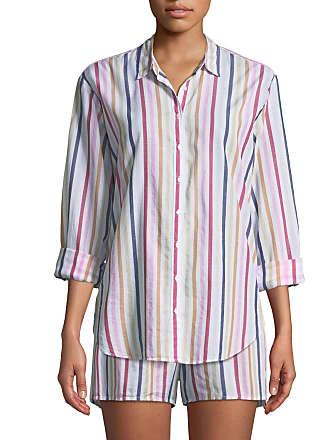 Xirena Beau Long-Sleeve Lounge Shirt