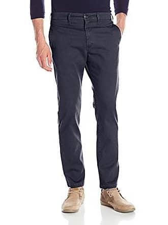 32b17dc33d8 Levi's Mens 511 Slim Fit Welt Chino Pant, Nightwatch Blue/Cruz Twill,  28Wx30L