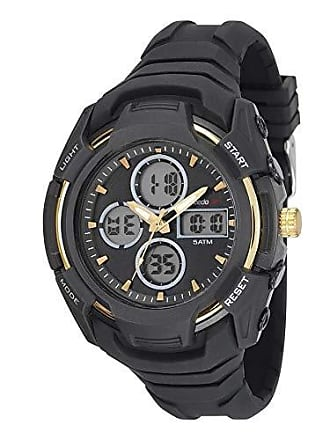Speedo Relógio Speedo Masculino Ref: 81166g0evnv1 Esportivo Anadigi
