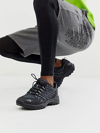 The North Face Hedgehog - Gore-Tex-Sneaker in Schwarz