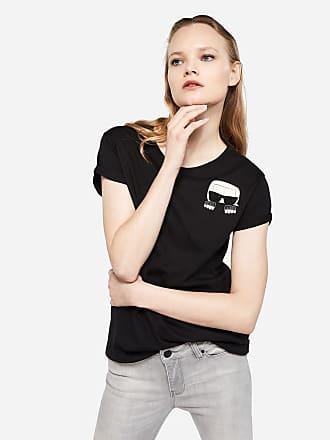 Karl Lagerfeld Ikonik Karl Pocket Tee