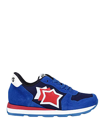 sneakers for cheap ea273 ef4ae Atlantic Stars CALZATURE - Sneakers   Tennis shoes basse