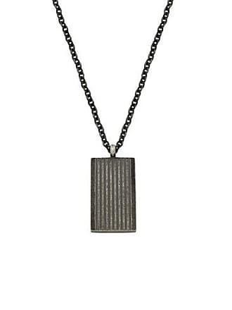 261109926 Para Hombre: Compra Collares De Acero de 32 Marcas | Stylight