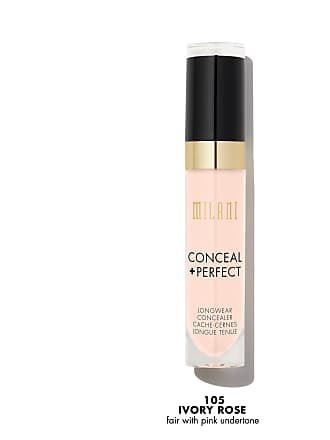 Milani Cosmetics Milani | Conceal + Perfect Longwear Concealer | In Ivory Rose