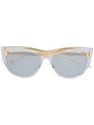 Dita Eyewear Óculos de sol Braindancer - Branco