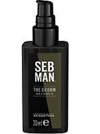 Sebastian Sebman The Groom Hair & Beard Oil