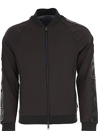 f2e76fe2c020 Emporio Armani Sweatshirt für Herren, Kapuzenpulli, Hoodie, Sweats Günstig  im Sale, Schwarz