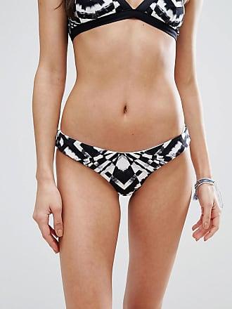 a041811bb8ad4 Rip Curl Braguitas de bikini de tiro bajo Mirage Shakra de Rip Curl