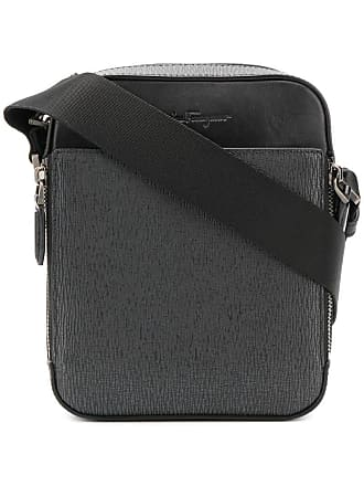 4b20cd0691 Bolsas para Masculino da Salvatore Ferragamo | Stylight