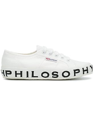 Philosophy di Lorenzo Serafini Superga X Philosophy sneakers - White